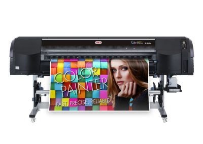 oki color printer